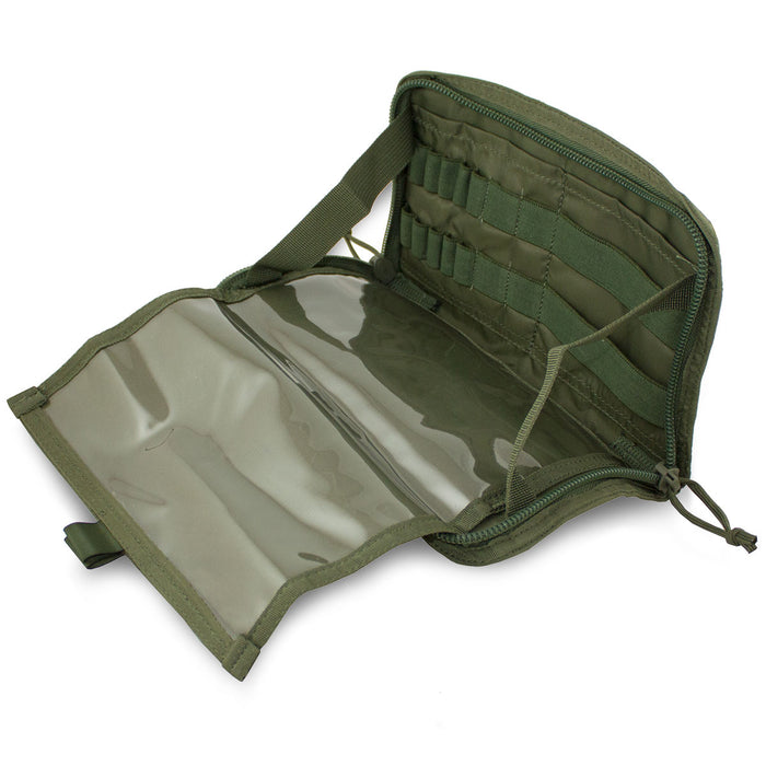 MOLLE Commander Admin Panel - Bulldog Tactical Gear