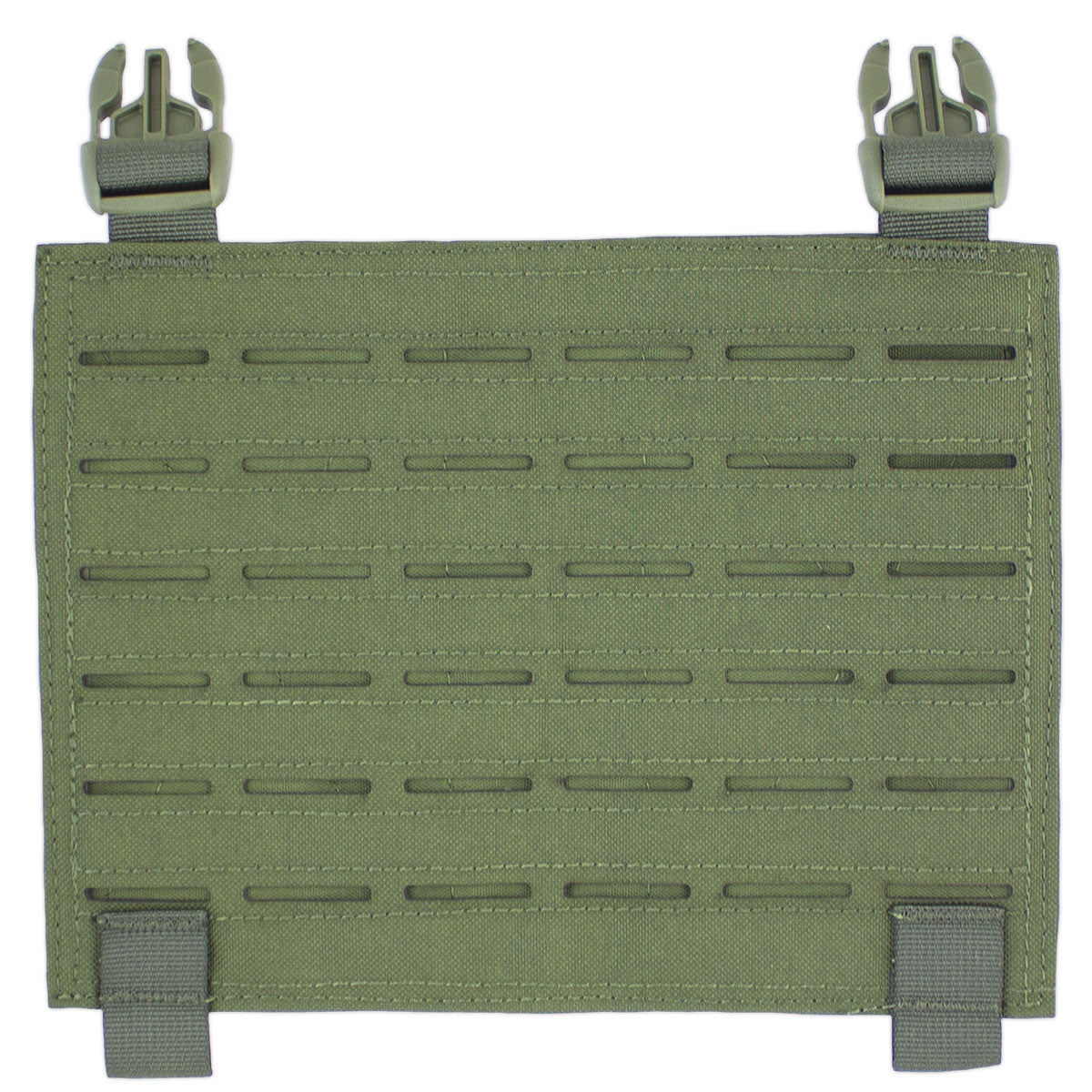 MOLLE Panel for Kinetic Carrier - Bulldog Tactical Gear