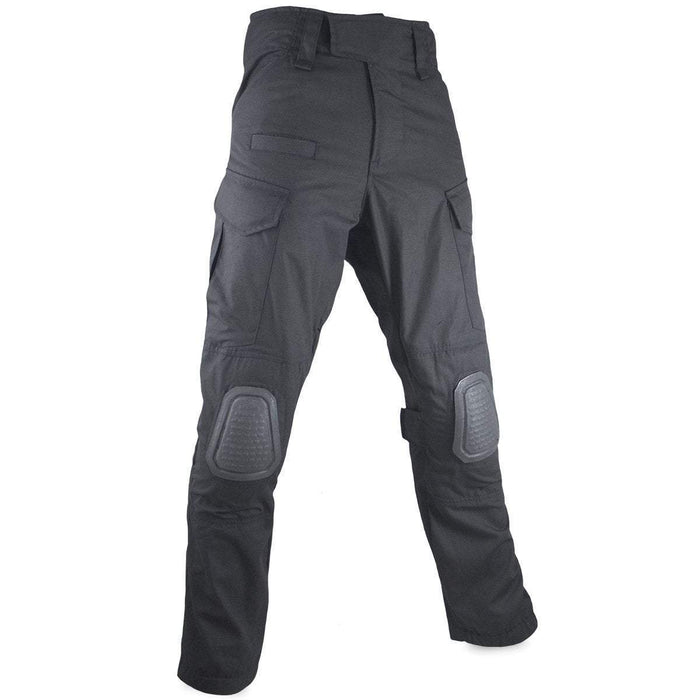 Bulldog Rogue MK3 Trousers Black | Bulldog Tactical Gear
