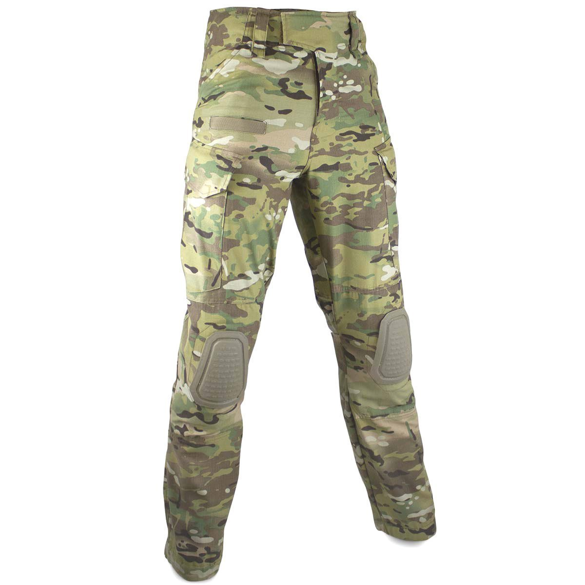 Bulldog Rogue MK3 Trousers MTC | Bulldog Tactical Gear