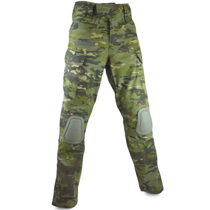 Bulldog Rogue MK3 Trousers MTC Tropical | Bulldog Tactical Gear