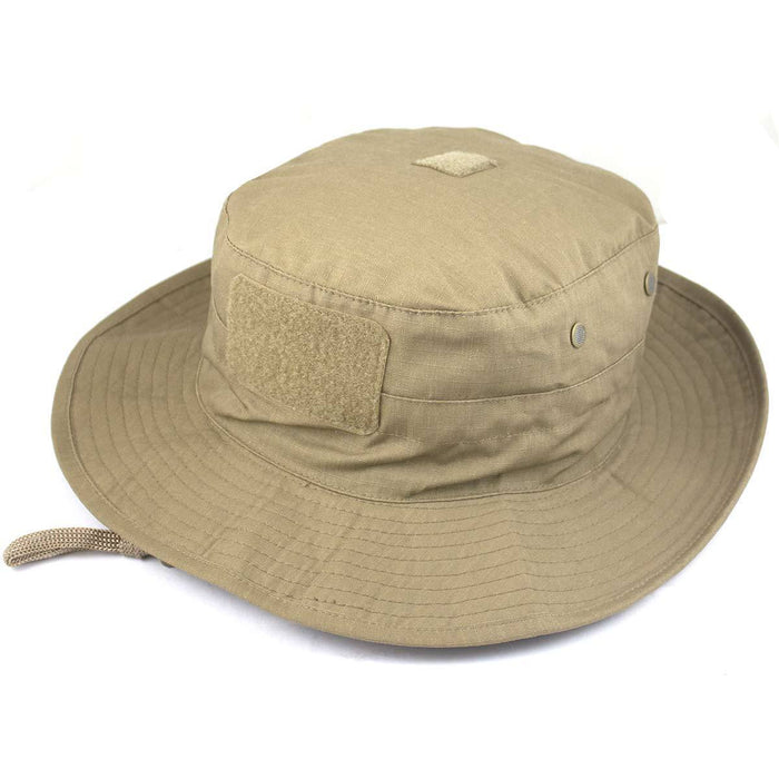 Bulldog Tactical Boonie Hat Coyote | Bulldog Tactical Gear