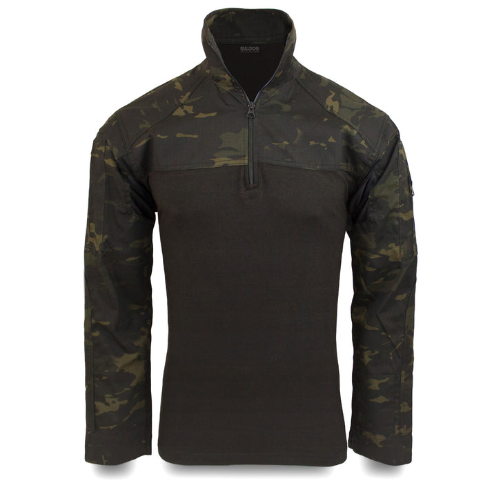 MKIII UBACS Combat Shirt MTC Night - Bulldog Tactical Gear