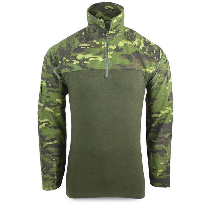 MKIII UBACS Combat Shirt MTC Tropical - Bulldog Tactical Gear
