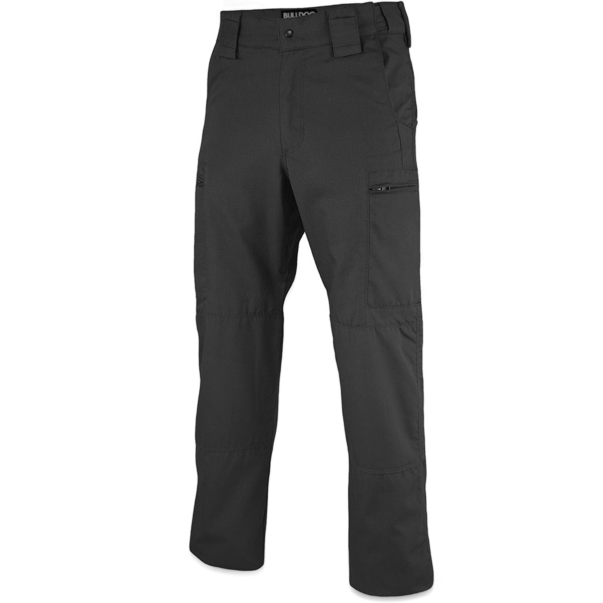 Exert Tactical Trousers Black | Bulldog Tactical Gear