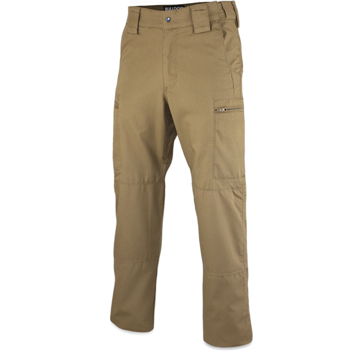 Exert Tactical Trousers Coyote | Bulldog Tactical Gear