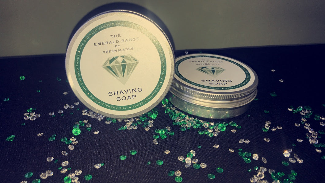Artemis Shaving Soap