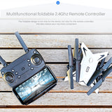 New RC Helicopter  Drone with Camera HD 1080P WIFI FPV RC Drone