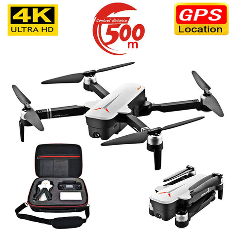 X9 Drone 4K HD Aerial Video Camera GPS drone WiFi fpv Quadrocopter camera intelligent return drone with camera Dron Foldable toy