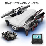 Drone with 720P/1080P camera RC Helicopters drones with no camera GPS rc toys 2.4G Optical Flow Position aerial rc quadcopter