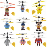 Mini Drone fly induction Quadcopter RC Drone Mini Infrared Sensor Helicopter Aircraft Remote Control Toy Drone best gift toy