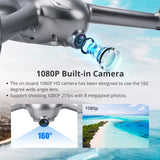 MJX B2SE Drone GPS Brushless 5G Profissional 1080P Full HD Camera RC Drones WIFI FPV Quadrocopter Quadcopter GPS with Camera