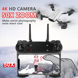 SG700D Drone 4K HD dual camera WiFi transmission fpv optical flow Rc helicopter Drones Camera RC Drone Quadcopter Dron Toy