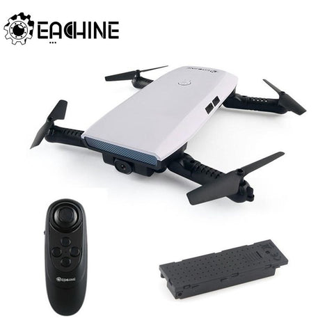 Eachine E56 720P WIFI FPV Selfie Drone With Gra&vity Sensor Mode Fly More Combo RC Quadcopter RTF