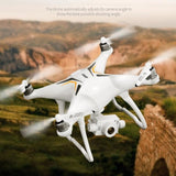 Brushless 5G WIFI FPV RC Drone HD Camera 1080P 25Mins 2-Axis Gimbal GPS Positioning Follow Me One Key Return Quadcopter RTF