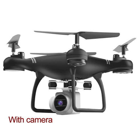 Foldable Airplane Selfie RC Quadcopter Drones with Camera HD 1080P WIFI FPV Drone