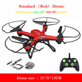 Beginner Big RC Drone FPV Wifi Remote Control Quadcopter Camera with Optional  RTF 2.4GHz Headless Mode Real Time Video ASSOT