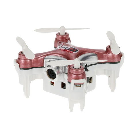 LeadingStar Original Cheerson CX-10W 4CH 6-Axis Gyro Wifi FPV Drone RTF 3D Eversion Mini RC Quadcopter Drone With 0.3MP Camera