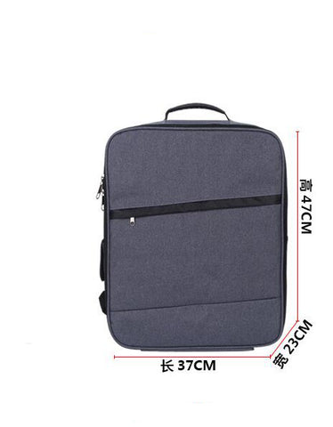 Shoulder bag simple backpack - Mall of Drone