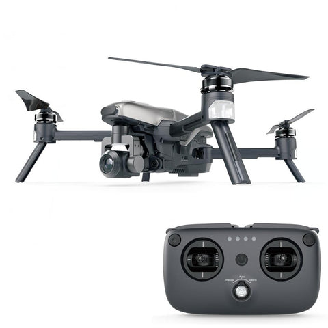 In stock! Original Walkera VITUS 320 Foldable With 4K Camera 3-Axis Gimbal Obstacle Avoidance AR Games Wifi FPV Drone