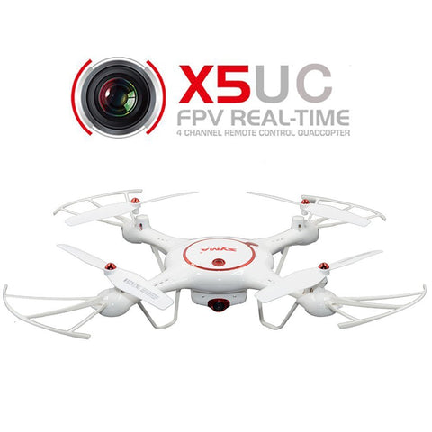 Syma X5UC - Mall of Drone
