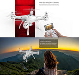 Newest SYMA X8PRO GPS DRONE RC Quadcopter With Wifi Camera