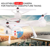 Syma Drone X25PRO Wifi FPV Adjustable 720P RC Drone With Camera Quadcopter RTF GPS Position Altitude Hold RC Dron
