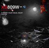 Visuo XS809W XS809HW - Mall of Drone