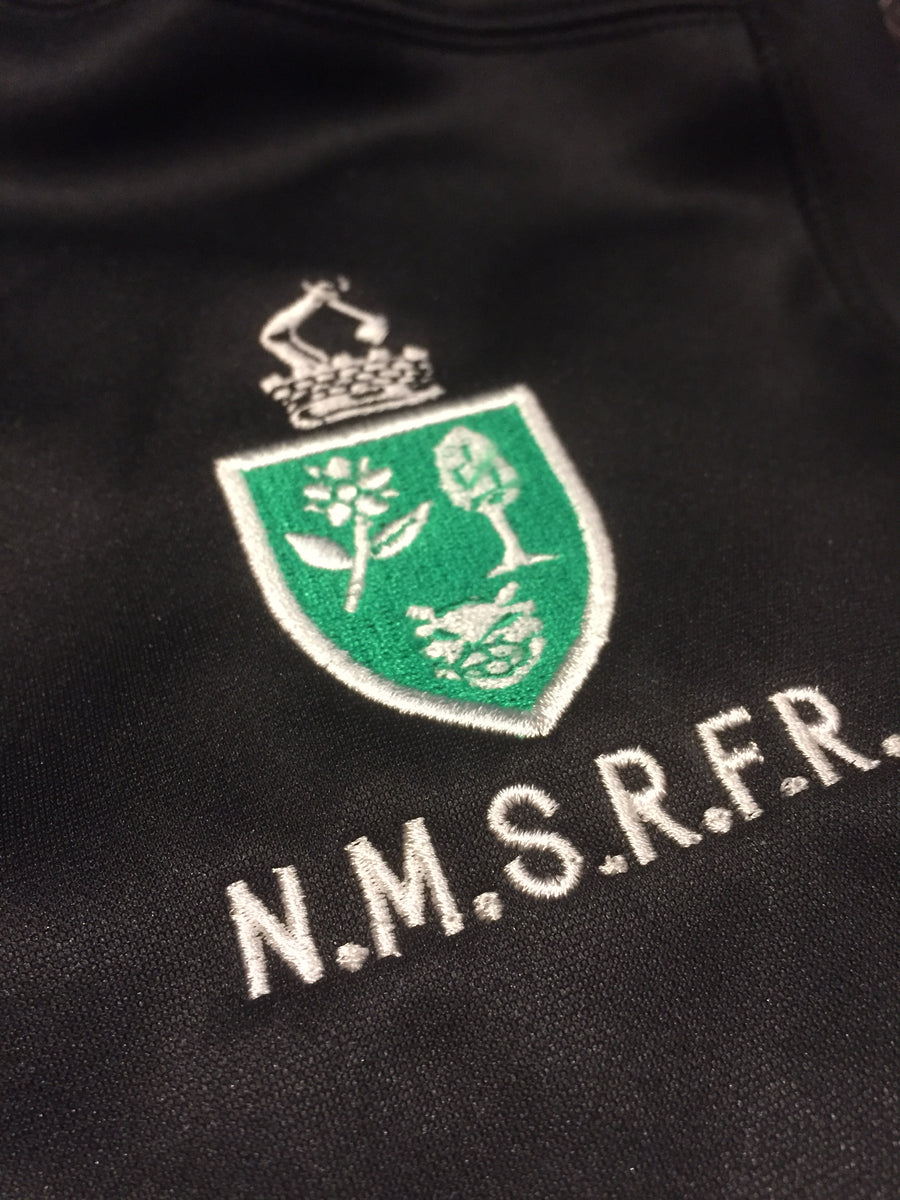 Embroidered Referees Society Logo