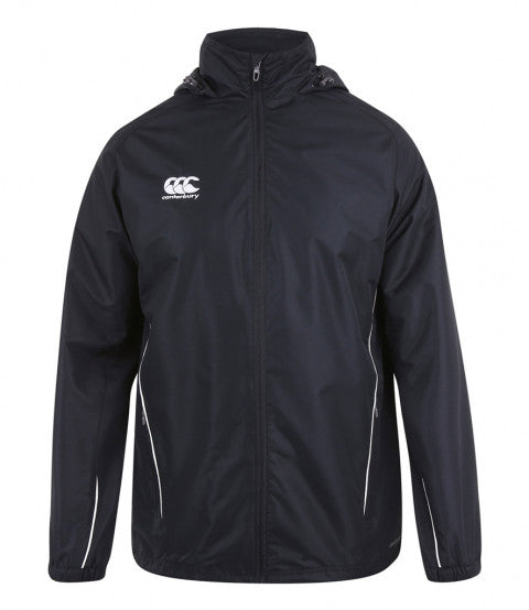 Canterbury Rugby Team Rain Jacket