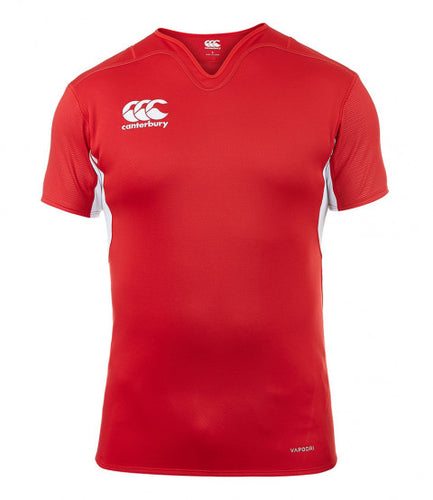 Canterbury Rugby Challenge Jersey