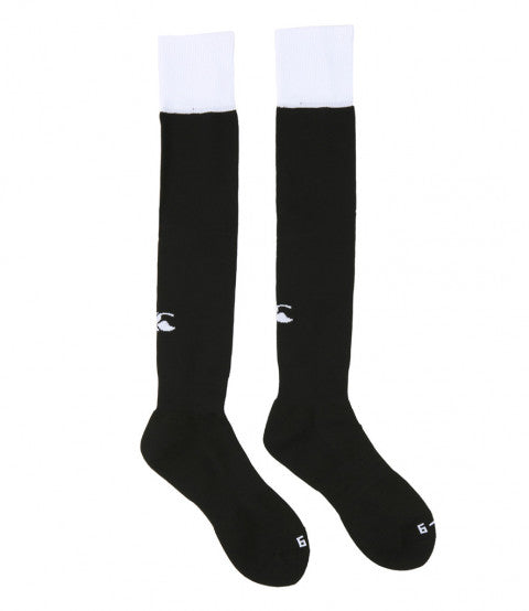 Canterbury Rugby Playing Socks - Contrast