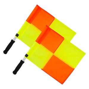 Touch Judge / Assistant Referee Flags