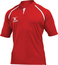 Gilbert Rugby Xact Match Shirt