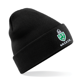 North Midlands Referees Beanie