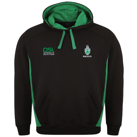 North Midlands Referees Hooded Top