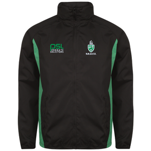 North Midlands Referees Rain Jacket