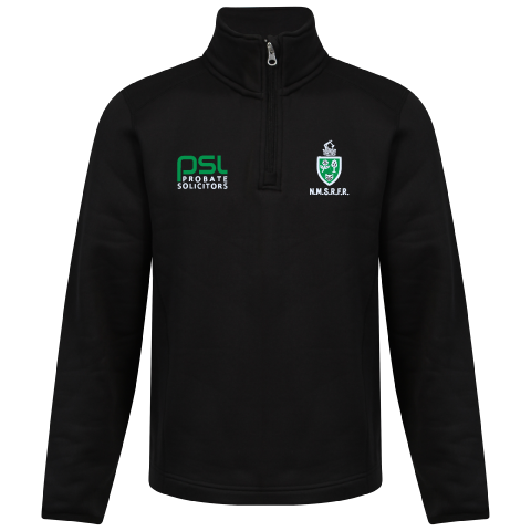 North Midlands Referees Midlayer Top