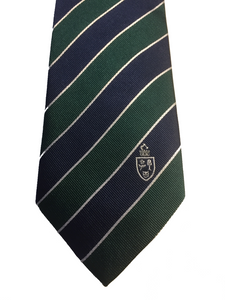 North Midlands Referees Silk Tie