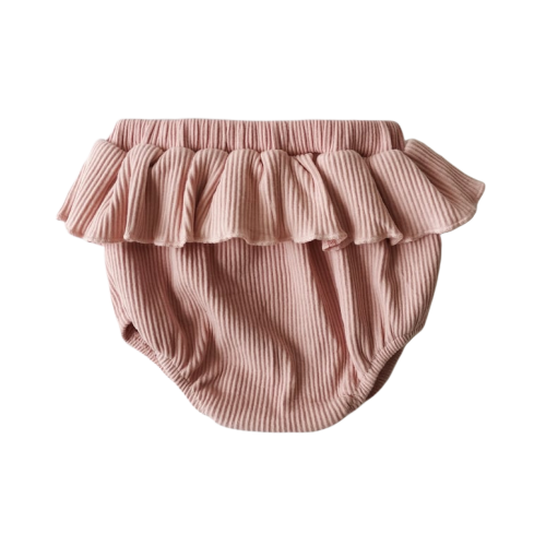 'Alva' Bloomers | Dusty Rose