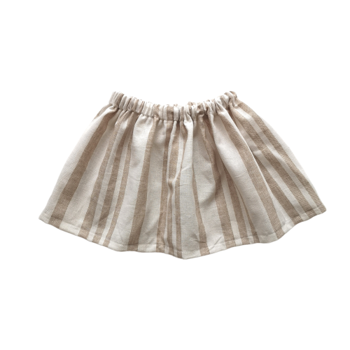 Simple Skirt | Striber