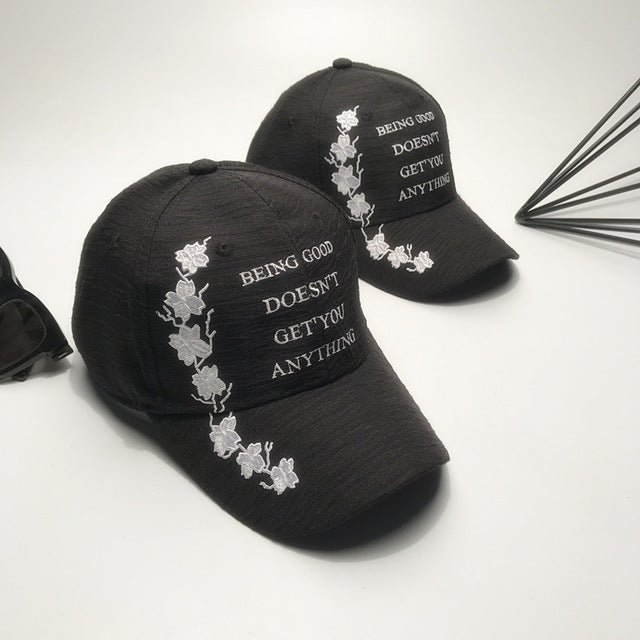 Limited Edition Roses Cap