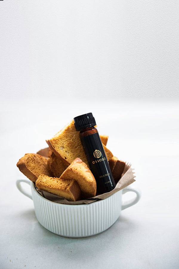 Ossoro Milk Rusk recipe by 2blissofbaking