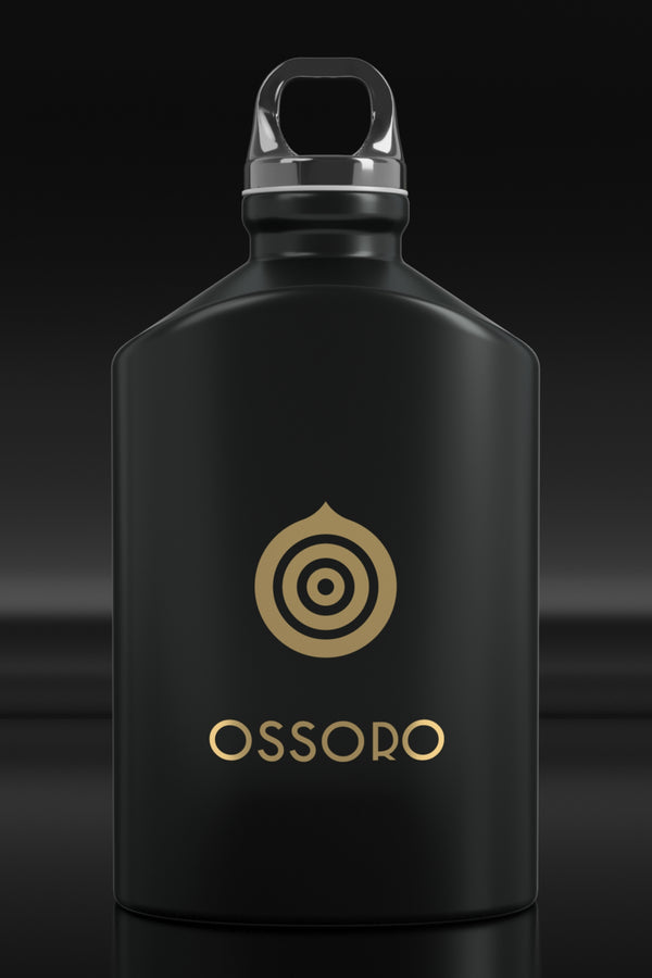 Ossoro Mango GOLD Essence - 500ml