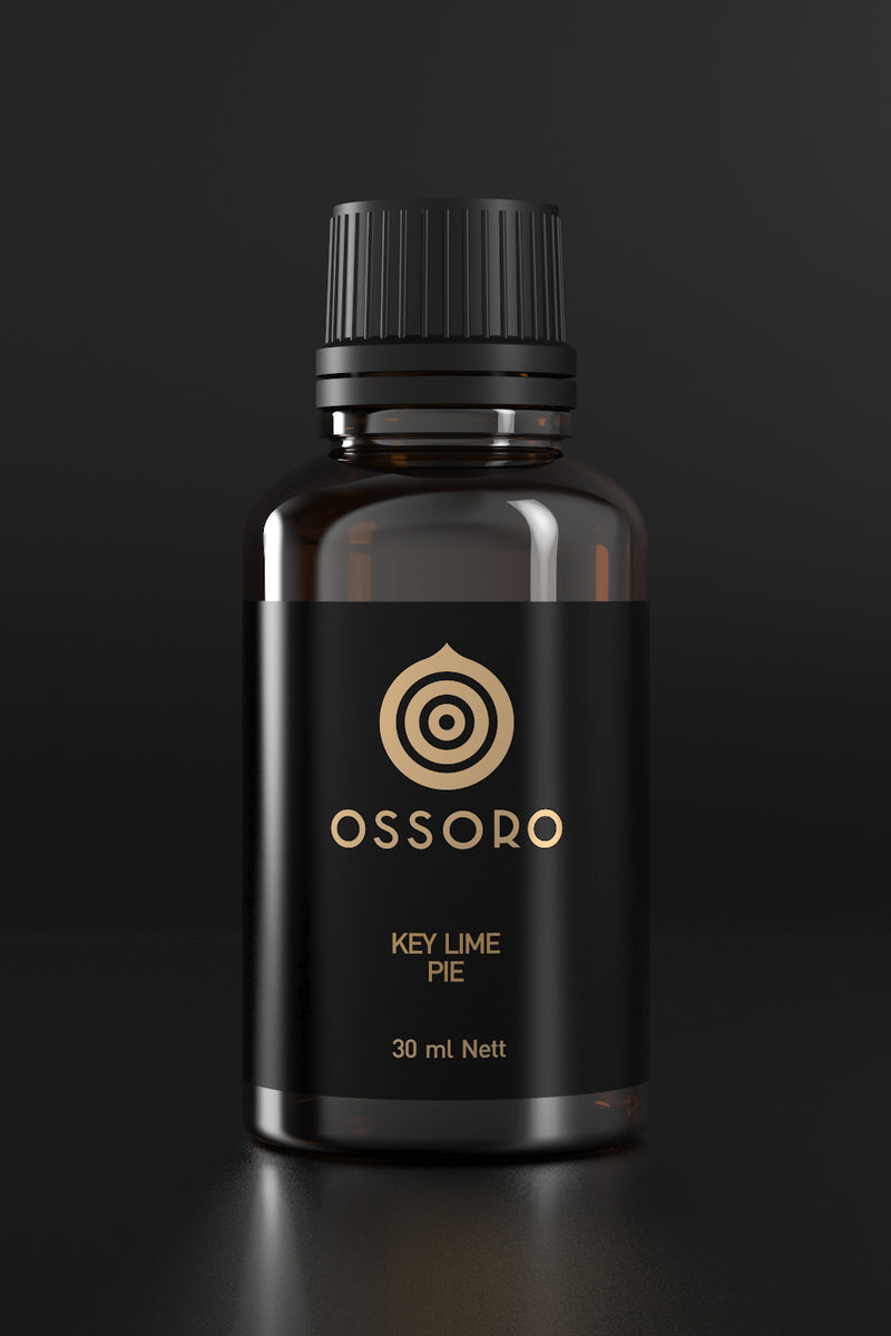 Ossoro Key Lime Pie (OIl Soluble)