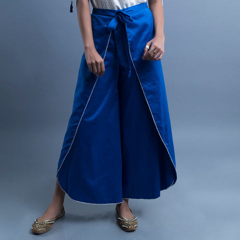 Off the Grid Culottes