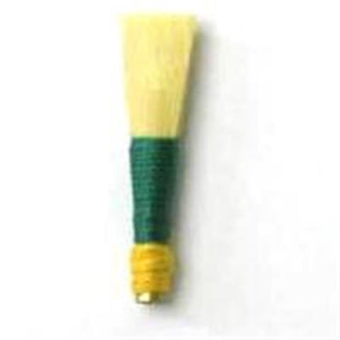 Emerald Pipe Chanter Reed
