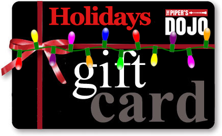 Holidays Gift Card