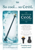 McCallum Ceol Pipe Chanter