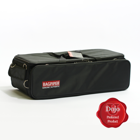 Bagpiper Pipe Case
